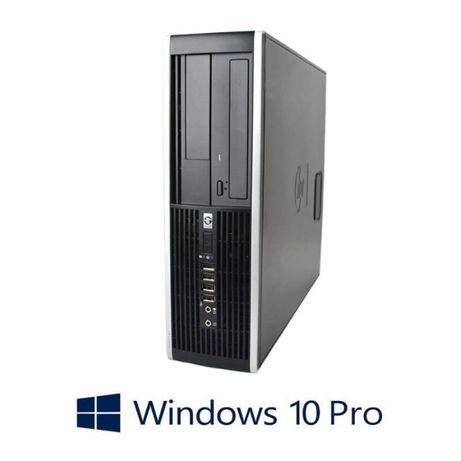 Sistem HP ECore2 DUO E7300 2.66 Ghz, 4 GB, 250 GB, DVDRW
