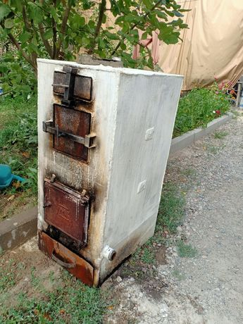 Продаётся печка !!!