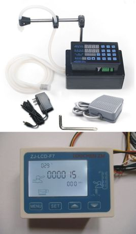 Контролер за поток Дозатор Датчик-Сензор за течности Вода Дебитомер