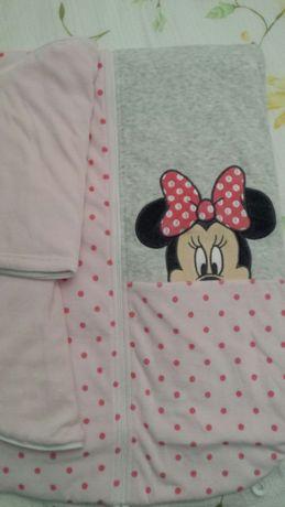 Sac de Dormit Minnie Mouse