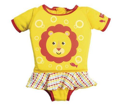 Бебешки плувен костюм за момче и момиче