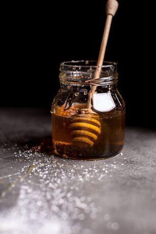 Мед из ВКО оптом!
