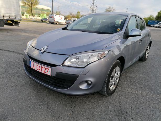 Renault Megane 1.6 Benzina