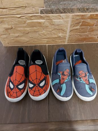 Детски обувки HM и zara