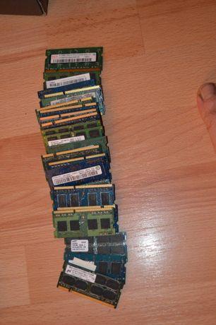 Memorii Laptop DDD2 si DDR3