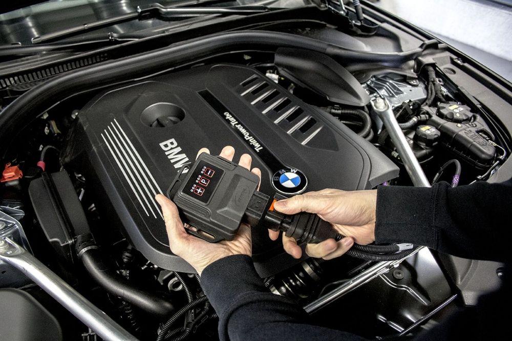 ЧИП ТУНИНГ ЗА БМВ Е60 Е65 Е70 Е90 BMW E60 E63 E65 E70 X3 X5 X6 F10 F15