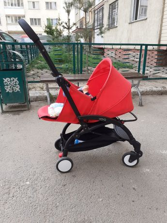 Люлька babyzen на коляску yoyo или babytime