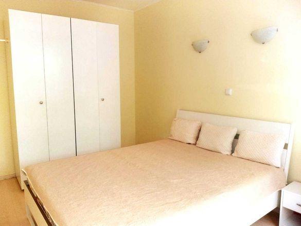 Луксозен двустаен апартамент в идеален център до хотел Черно МОРЕ- RIO