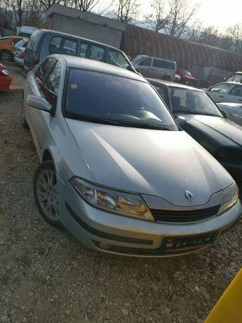 Renault Laguna 1.9 CDI 2003g. - НА ЧАСТИ!!