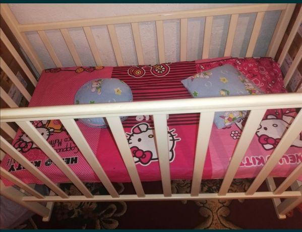 Детская кровать манеж 10000