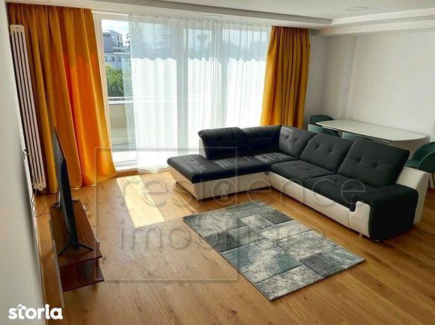 Terasa! Apartament modern 2 camere, Ultracentral, zona UMF si Parcul C