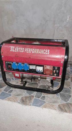 Generator de curent