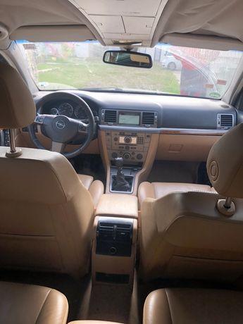 Vand kit airbag/plansa bord Opel Signum/Vectra C facelift 2006-2008