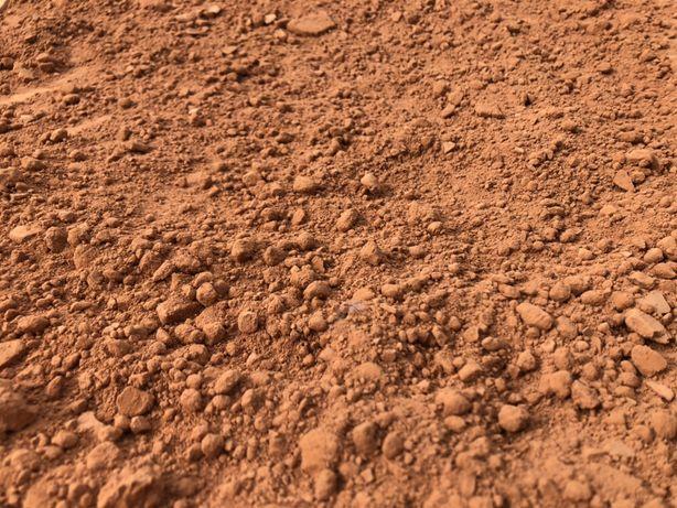 Zgură, praf de caramida pt teren tenis (argila arsa măcinată) big bag