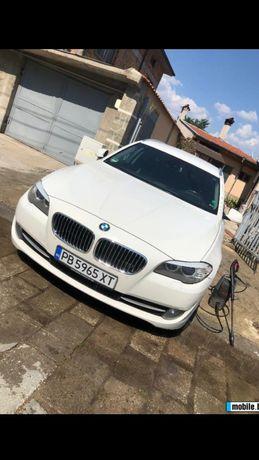 BMW f11 520d Немска
