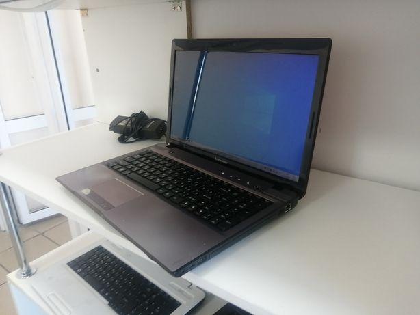 Ноутбук LENOVO Z570 Core i5-2410M/4гб/500гб/GeForse 540M