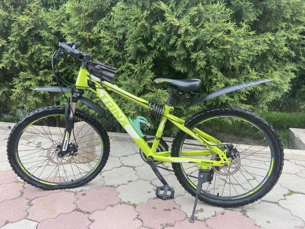 Велосипед Trinx K034, 13 рама