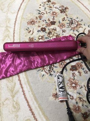 Выпрямитель утюжок для волос HSI .Оригинал