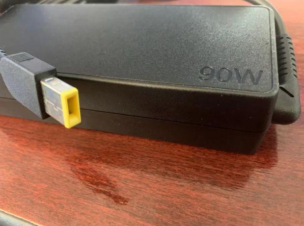 Incarcator nou original laptop Lenovo 90w