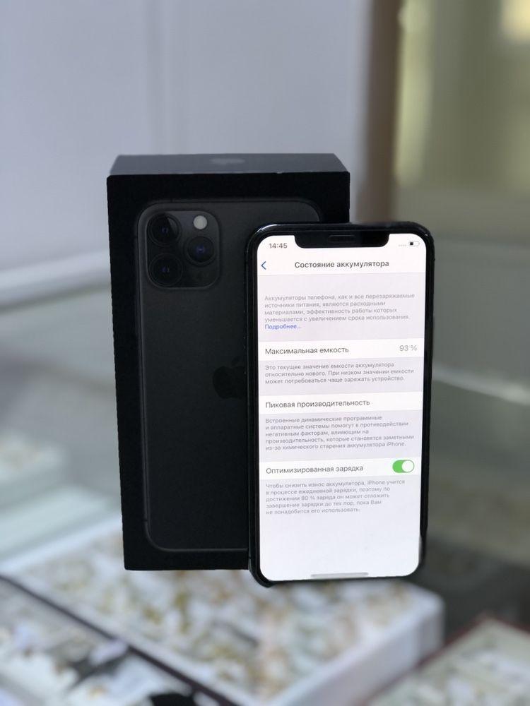 Iphone 11 Pro 512гб