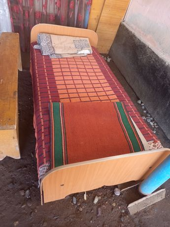 Кровать 1 местной