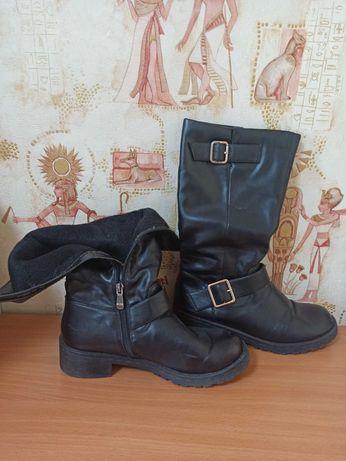 Обувь Демисезонная женская