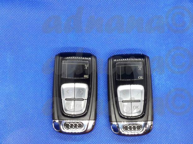 Telecomanda Webasto Audi incalzire auxiliara 4H0963511B