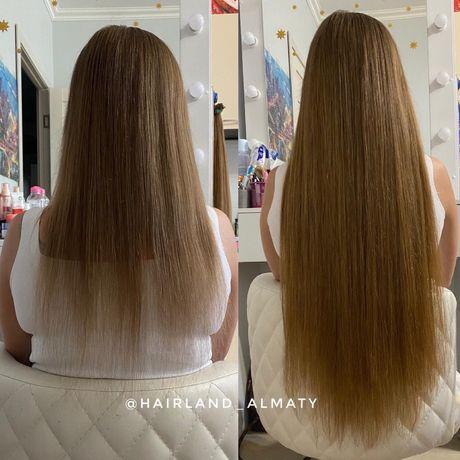 Наращивание волос! Коррекция волос! Выезд на дом!