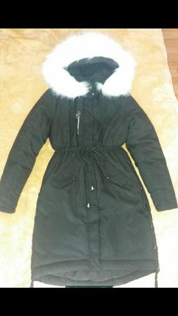 Продаю зимнюю куртку