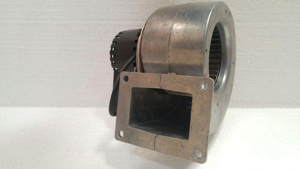 Ventilator gaze arse Generator aer cald Tecnoclima PA46, UT46 si PE40