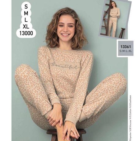 РАСПРОДАЖА одежда для дома и сна Sevim