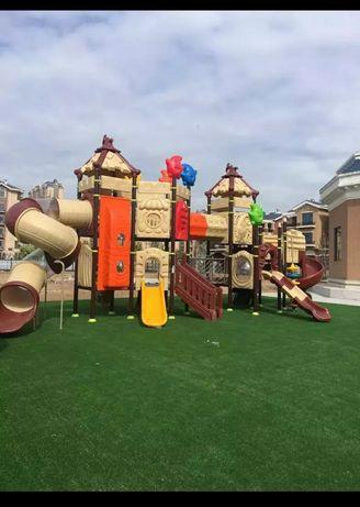 Vând loc joacă copii