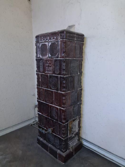 Vand sobe de teracota Aiud - imagine 1
