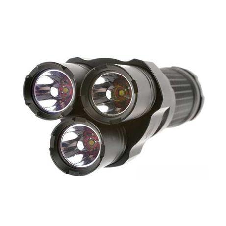 Тактический поисковый фонарь Fenix TK45 Mini Gun 3×Cree XP-G (R5)