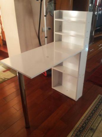 Маникюрный стол складной и не складной...