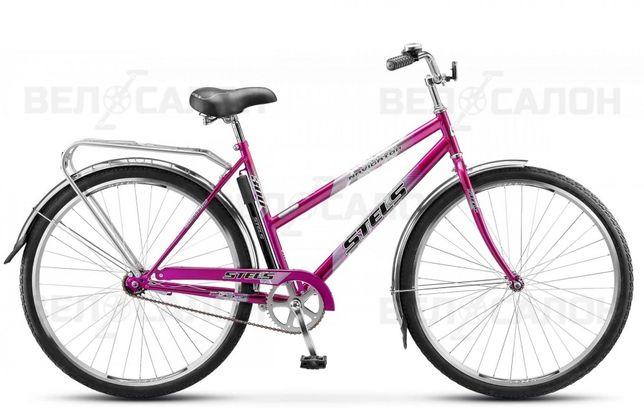 """Женский велосипед Stels Navigator 300 28"""".Гарантия. Рассрочка Kaspi."""