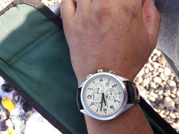 Ceas timex cronographimex