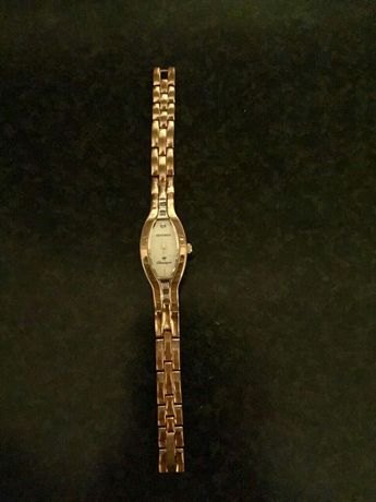 Дамски часовник Секонда с диаманти Sekonda Classique Diamonds