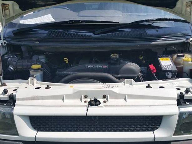 Motor ford transit 2.4 2.0 2.2 TDI TDCI 90 101 110 115 125 135 140 cai