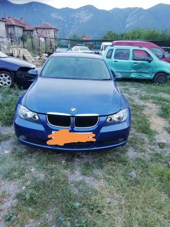 BMW E90 2006г. 2.0d 163ks БМВ