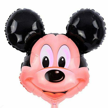 Balon cap de Mickey, 60×60 cm