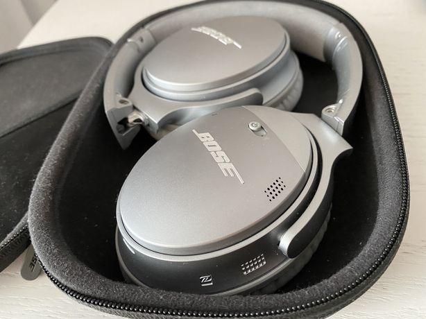 Bose QC 35 II- Silver