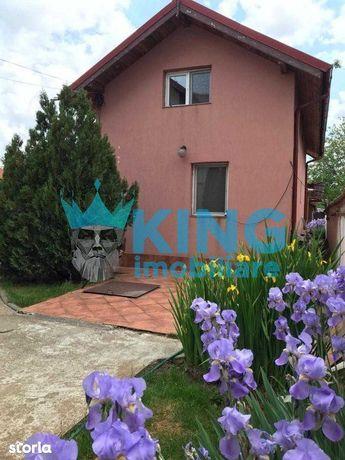 Snagov | Casa 3 camere | Piscina, teren de baschet/fotbal, gradina 300
