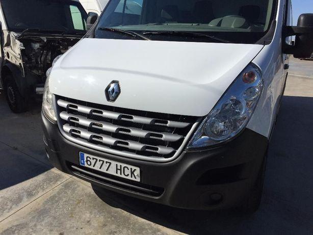 Faruri Renault Master 2.3 euro 5