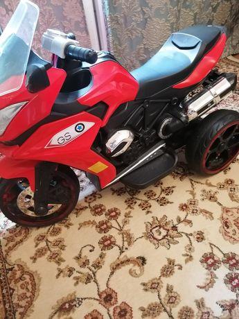 Электроцикл Новый