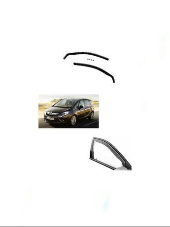 Ветробрани Opel ZAFIRA TOURER (2012)- - 4/5 врати-  (2бр.)