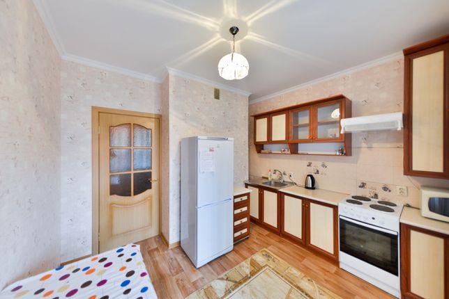 Посуточная квартира на Левом берегу