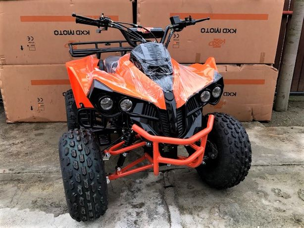 ATV Yamaha X-treme de 125cc NOU cu Garantie