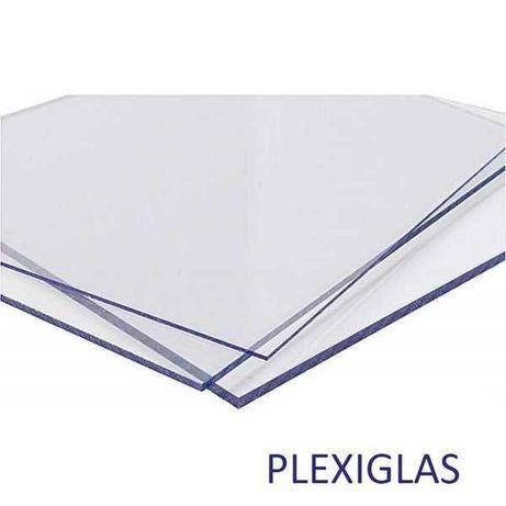 Plexiglas / Placa PMMA XT 3MM Transparent - PRET FARA CONCURENTA!