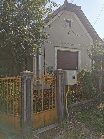 Vând casă Viișoara